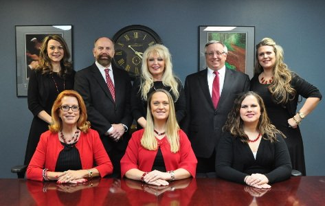 DFW Retirement Planners - Team 2017