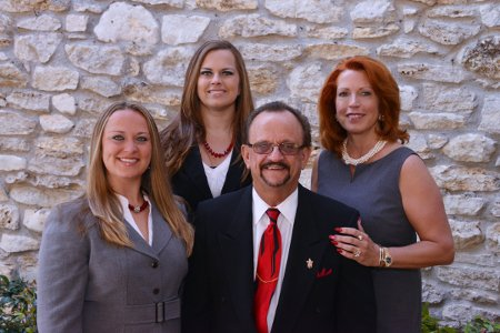 DFW Retirement Planners - Team