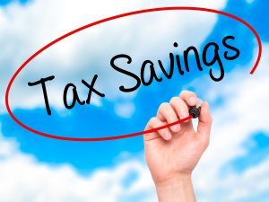 Tax Savings for Retirees - Saturday on DFW Retirement Radio