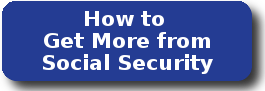 How to Get More from Social Security