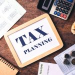 Tax Planning at DFW Retirement Planners